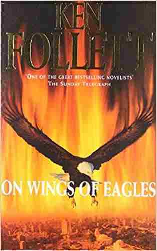 Buy Singles:ken Follett:on Wings Of Eagles by Ken Follett online in india - Bookchor   9780330447911