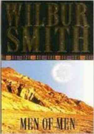 Buy Men Of Men  Imp by W. Smith online in india - Bookchor | 9780330447935