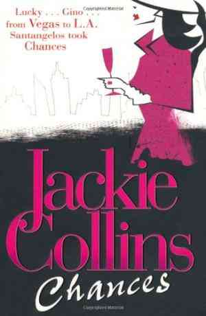 Buy Chances by Jackie Collins online in india - Bookchor   9780330448468