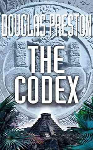 Buy Codex by Douglas Preston online in india - Bookchor | 9780330448635