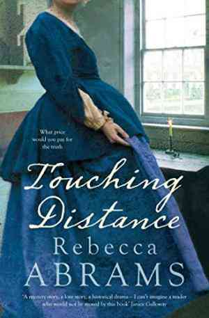 Buy Touching Distance by Rebecca Abrams online in india - Bookchor | 9780330449526
