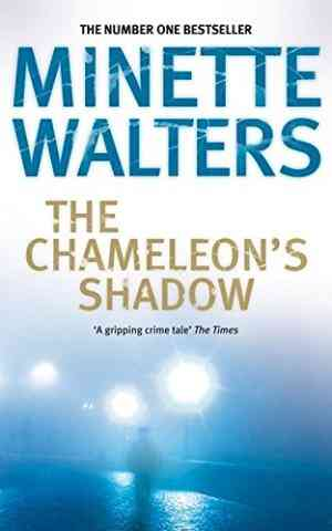 Buy Chameleons Shadow by Minette Walters online in india - Bookchor   9780330449557