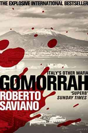 Buy Gomorrah. Roberto Saviano by Roberto Saviano online in india - Bookchor | 9780330450997