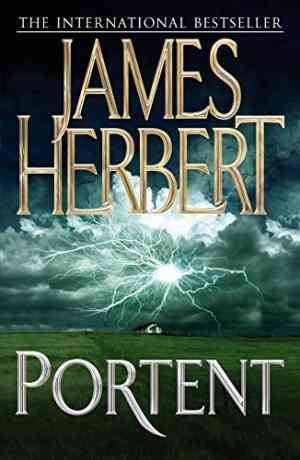 Buy Portent by James Herbert online in india - Bookchor | 9780330451550