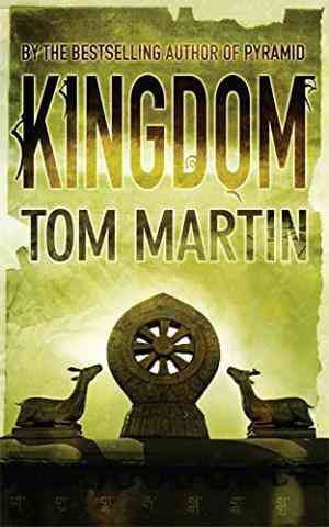 Buy Kingdom by Tom Martin online in india - Bookchor | 9780330452120