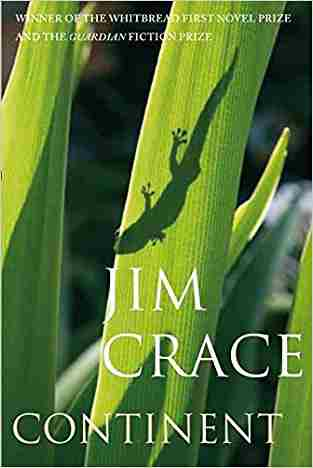 Buy Continent by Jim Crace online in india - Bookchor   9780330453318