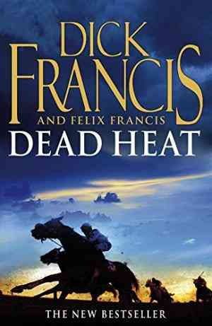 Buy Dead Heat by Dick Francis online in india - Bookchor   9780330454827