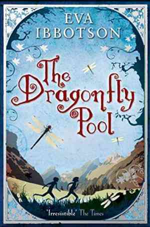 Buy Dragonfly Pool by Eva Ibbotson online in india - Bookchor | 9780330456357