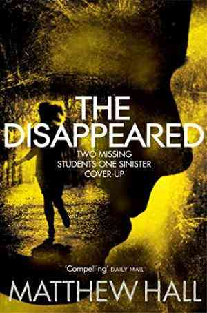 Buy Disappeared by M.R. Hall online in india - Bookchor | 9780330458375