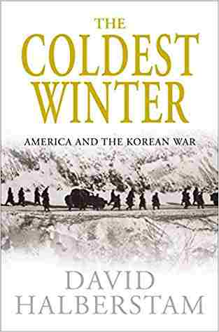 Buy Coldest Winter by David Halberstam online in india - Bookchor   9780330458504