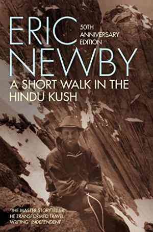 Buy A Short Walk in the Hindu Kush by Eric Newby online in india - Bookchor   9780330462679