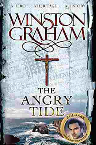 Buy Angry Tide by Winston Graham online in india - Bookchor | 9780330463300