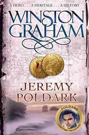 Buy Jeremy Poldark by Winston Graham online in india - Bookchor   9780330463355