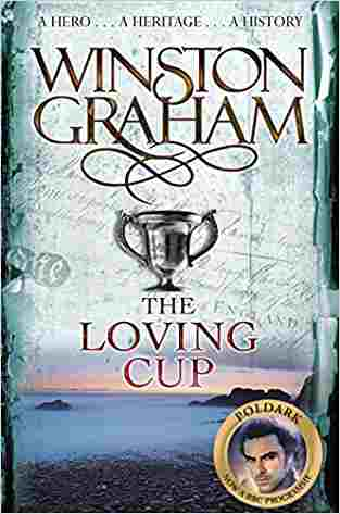 Buy Loving Cup by Winston Graham online in india - Bookchor   9780330463362