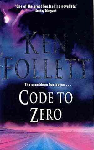 Buy Code to Zero by Ken Follett online in india - Bookchor   9780330482868