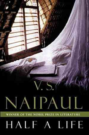 Buy Half a Life by V. S. Naipaul online in india - Bookchor   9780330485173