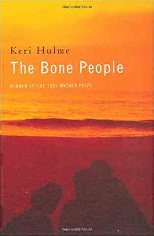 Buy Bone People by Keri Hulme online in india - Bookchor   9780330485418