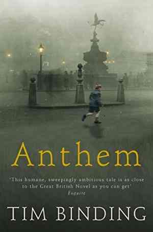 Buy Anthem by Tim Binding online in india - Bookchor | 9780330487467