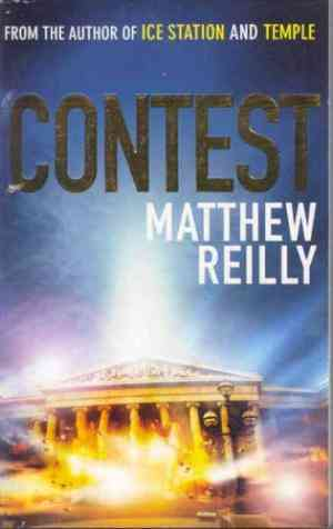 Buy Contest by Matthew Reilly online in india - Bookchor | 9780330489959