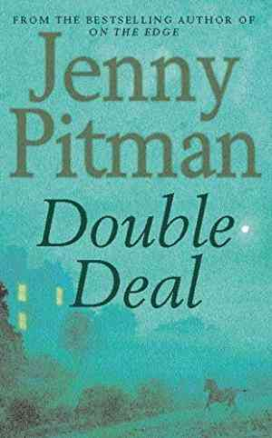 Buy Double Deal by Jenny Pitman online in india - Bookchor | 9780330490351