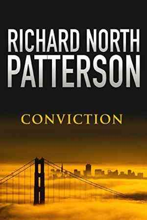 Buy Conviction by Richard North Patterson online in india - Bookchor   9780330490849