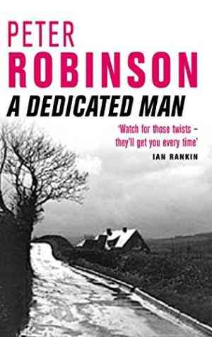 Buy Dedicated Man by Peter Robinson online in india - Bookchor | 9780330491600