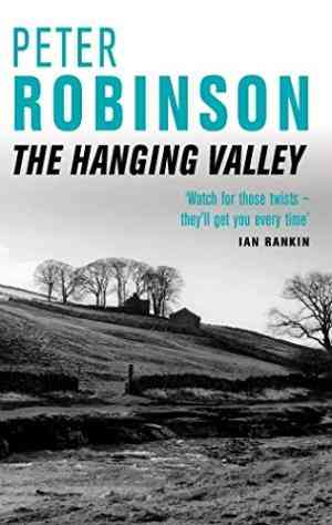 Buy Hanging Valley by Peter Robinson online in india - Bookchor | 9780330491648
