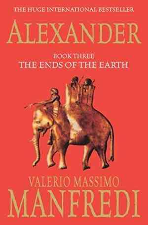 Buy Alexander by Valerio Massimo Manfredi online in india - Bookchor   9780330492027