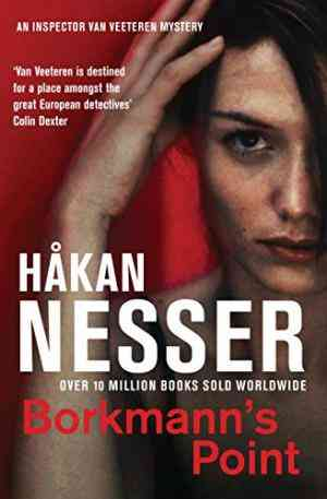 Buy Borkmanns Point by Hakan Nesser online in india - Bookchor | 9780330492768