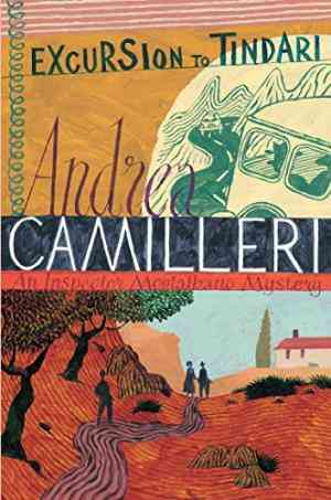 Buy Excursion to Tindari by Andrea Camilleri online in india - Bookchor   9780330493031