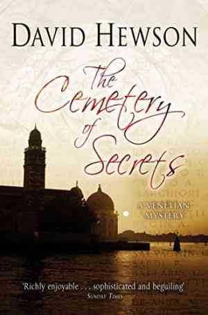 Buy Cemetery of Secrets by David Hewson online in india - Bookchor   9780330508766
