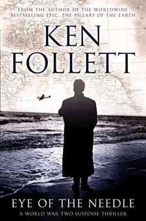 Buy Eye of the Needle by Ken Follett online in india - Bookchor   9780330509916