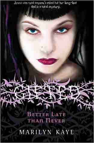 Buy Gifted: Better Late Than Never by Marilyn Kaye online in india - Bookchor | 9780330510356