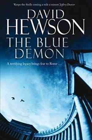 Buy Blue Demon by David Hewson online in india - Bookchor | 9780330512510