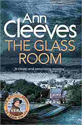 Buy Glass Room by Ann Cleeves online in india - Bookchor   9780330512701