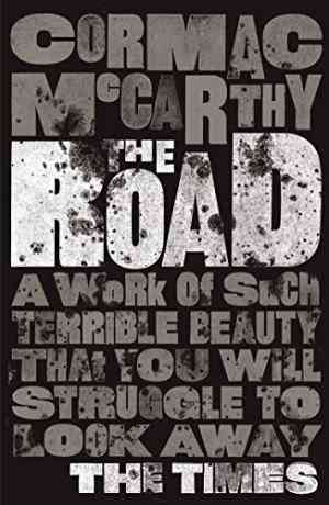 Buy Road by Cormac McCarthy online in india - Bookchor   9780330513005