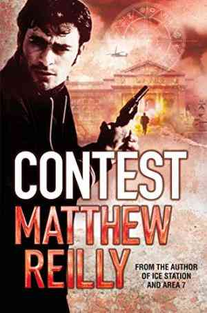 Buy Contest by Matthew Reilly online in india - Bookchor | 9780330513425
