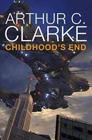 Buy Childhoods End by Arthur C Clarke online in india - Bookchor | 9780330514019