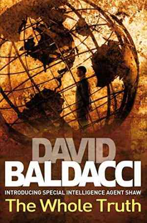 Buy Whole Truth by David Baldacci online in india - Bookchor | 9780330517775