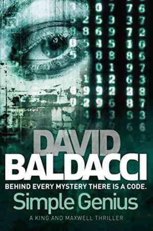 Buy Simple Genius by David Baldacci online in india - Bookchor   9780330517805