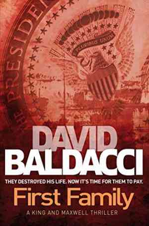 Buy First Family by David Baldacci online in india - Bookchor   9780330517812