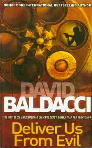 Buy Deliver Us from Evil by David Baldacci online in india - Bookchor   9780330520584
