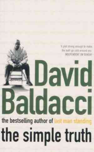 Buy The Simple Truth by David Baldacci online in india - Bookchor   9780330527255