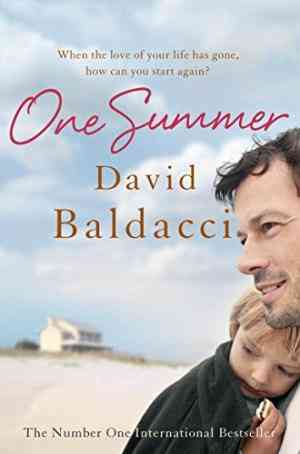 Buy One Summer by David Baldacci online in india - Bookchor   9780330533706