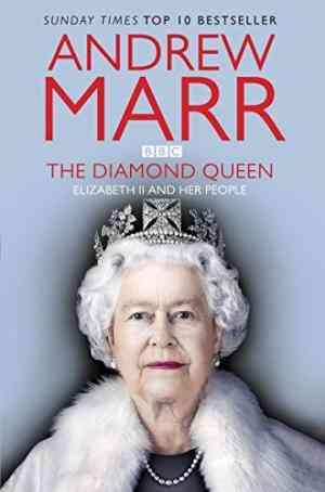 Buy Diamond Queen by Andrew Marr online in india - Bookchor   9780330544160
