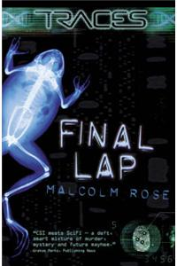 Buy Final Lap by Malcolm Rose online in india - Bookchor   9780753413401