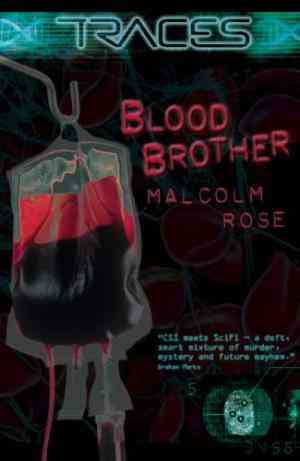 Buy Blood Brother by Malcolm Rose online in india - Bookchor   9780753415412