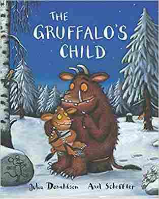Buy Gruffalos Child by Julia Donaldson online in india - Bookchor | 9781405020466