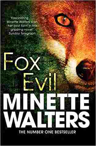 Buy Fox Evil by Minette Walters online in india - Bookchor | 9781447207993