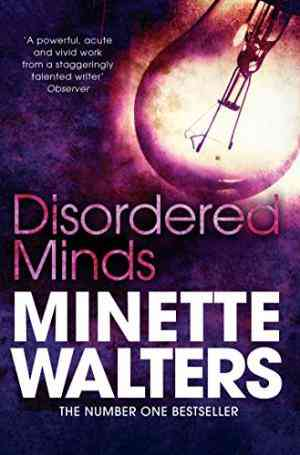 Buy Disordered Minds by Minette Walters online in india - Bookchor   9781447208020